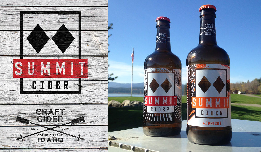 Don't Miss : SUMMIT CIDER @ The Snowlander Expo
