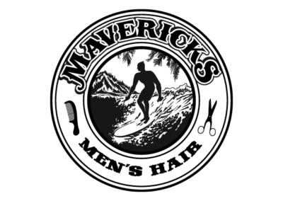 Mavericks Men's Hair