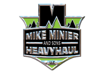 Mike Minier and Sons Heavyhaul